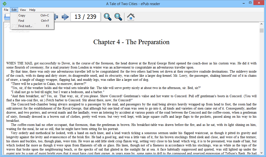Free epub reader download for android