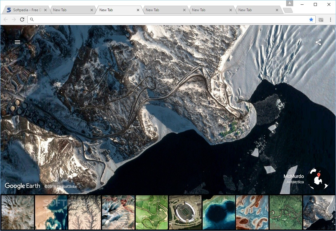 Download Earth View from Google Earth 2 19 0