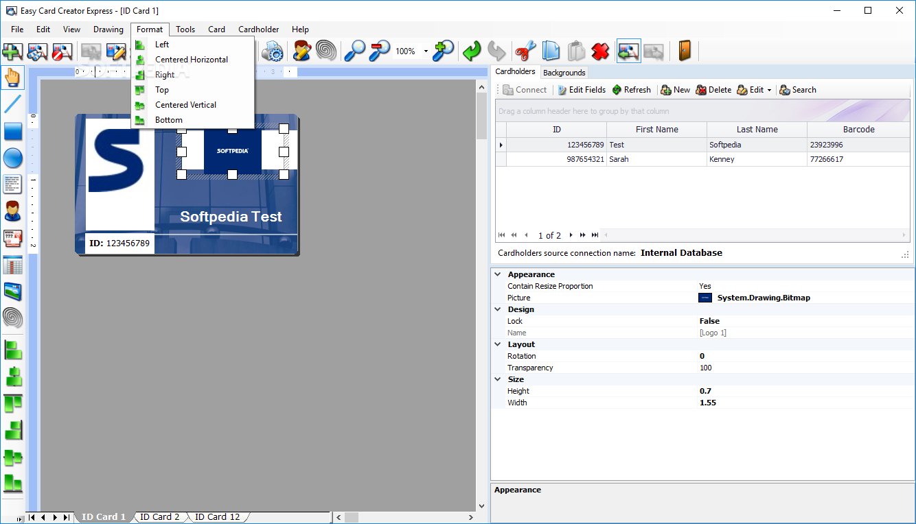 download easy card creator express edition 152551