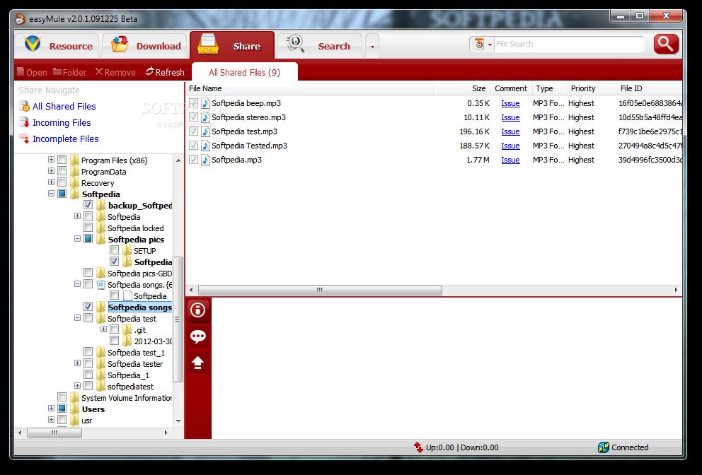 easymule 1.1.7 gratuit