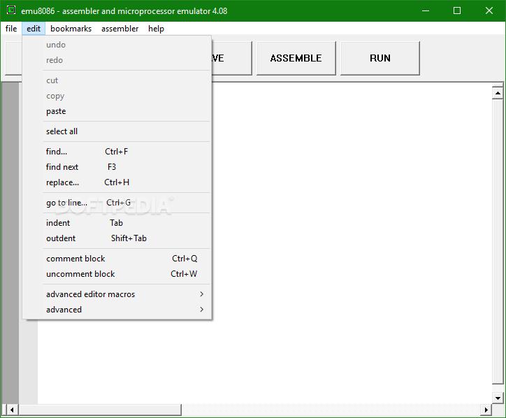 emu8086 free download