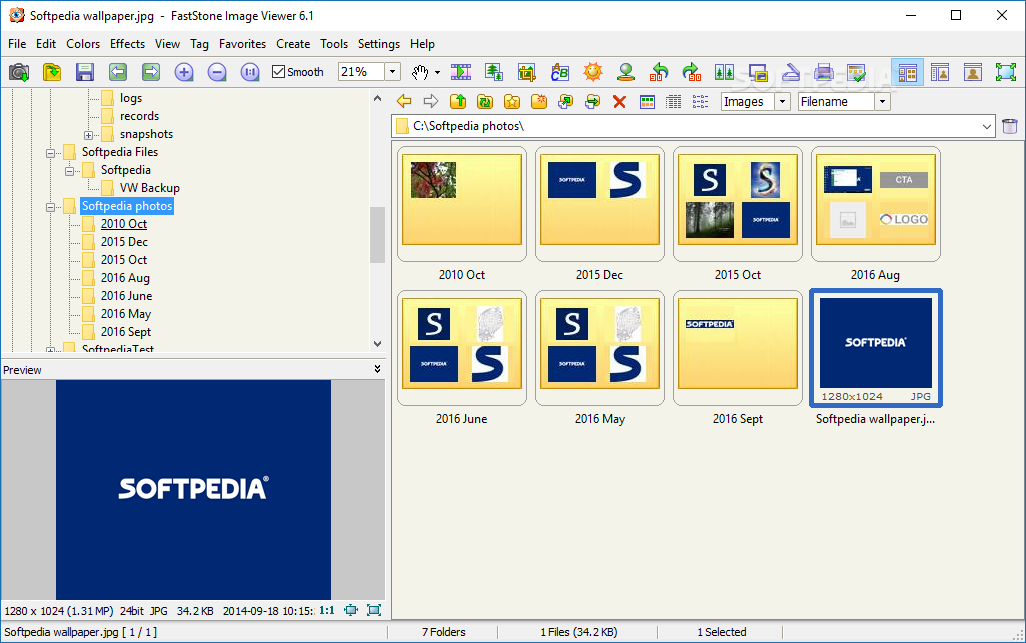faststone image viewer 4.8 free download