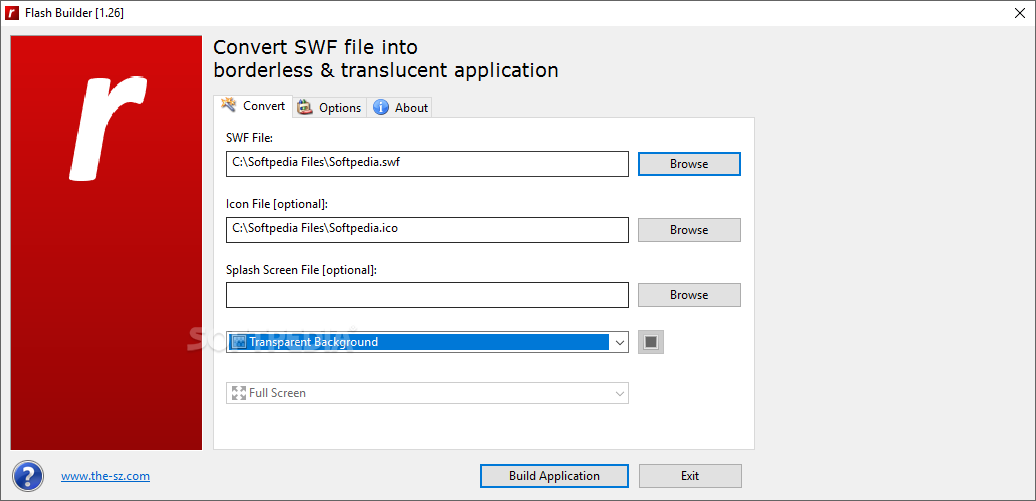 Download Flash Builder 1 33