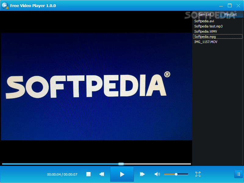 Download Free Video Player 2 5 0