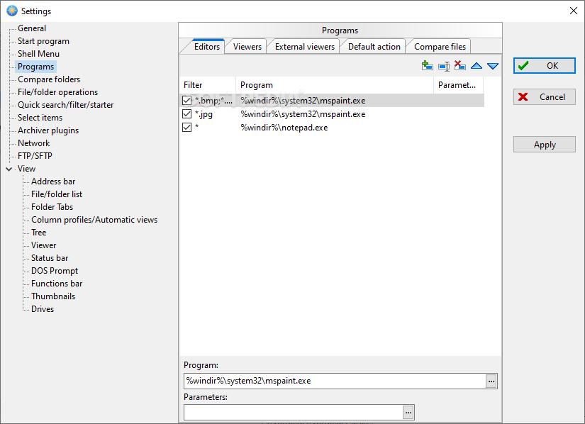Freecommander Xe  Build   Bit