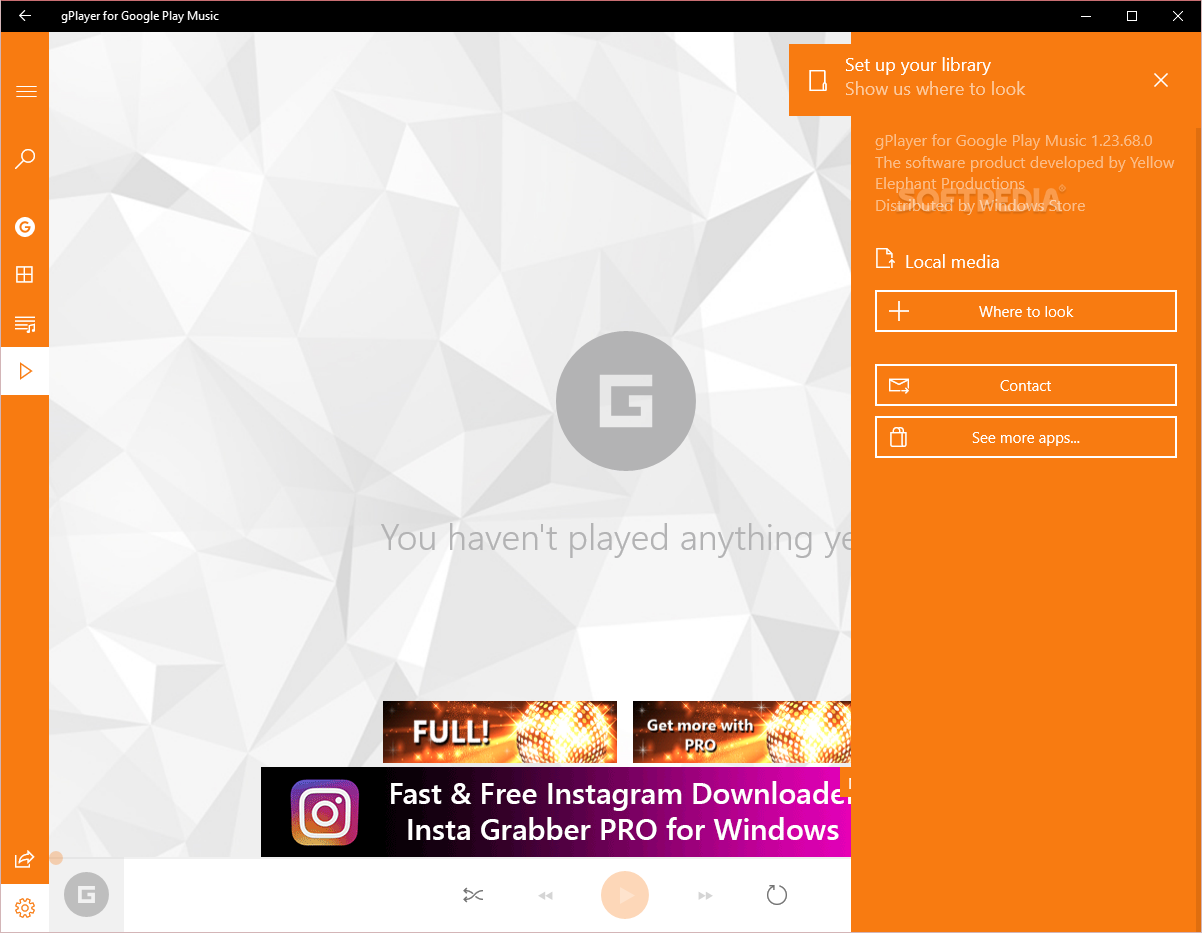 g player free download for pc