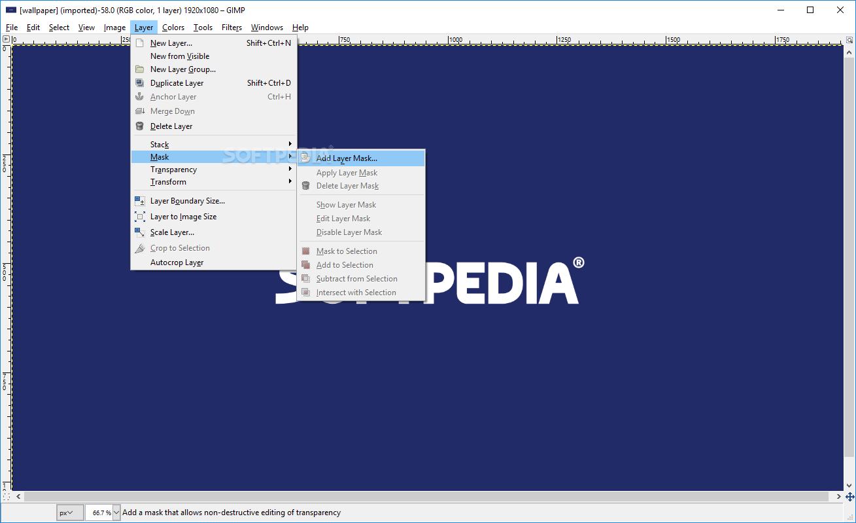 Download GIMP 2 10 12 Update 3