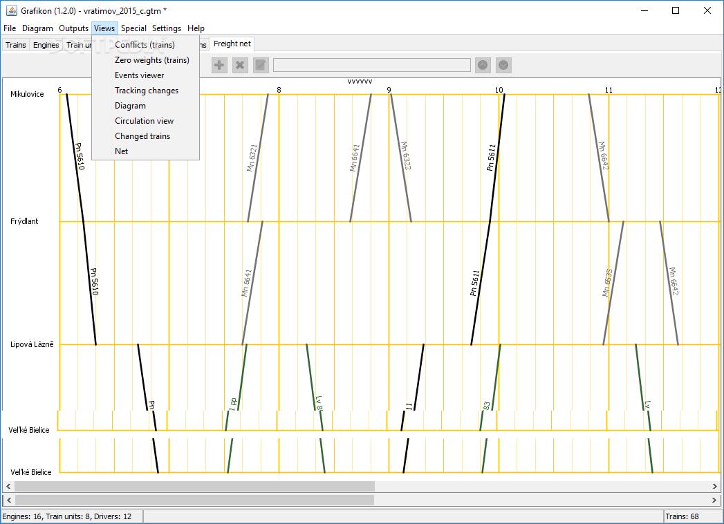 Download Grafikon 210 2001 Tracker 2 0 Engine Diagram