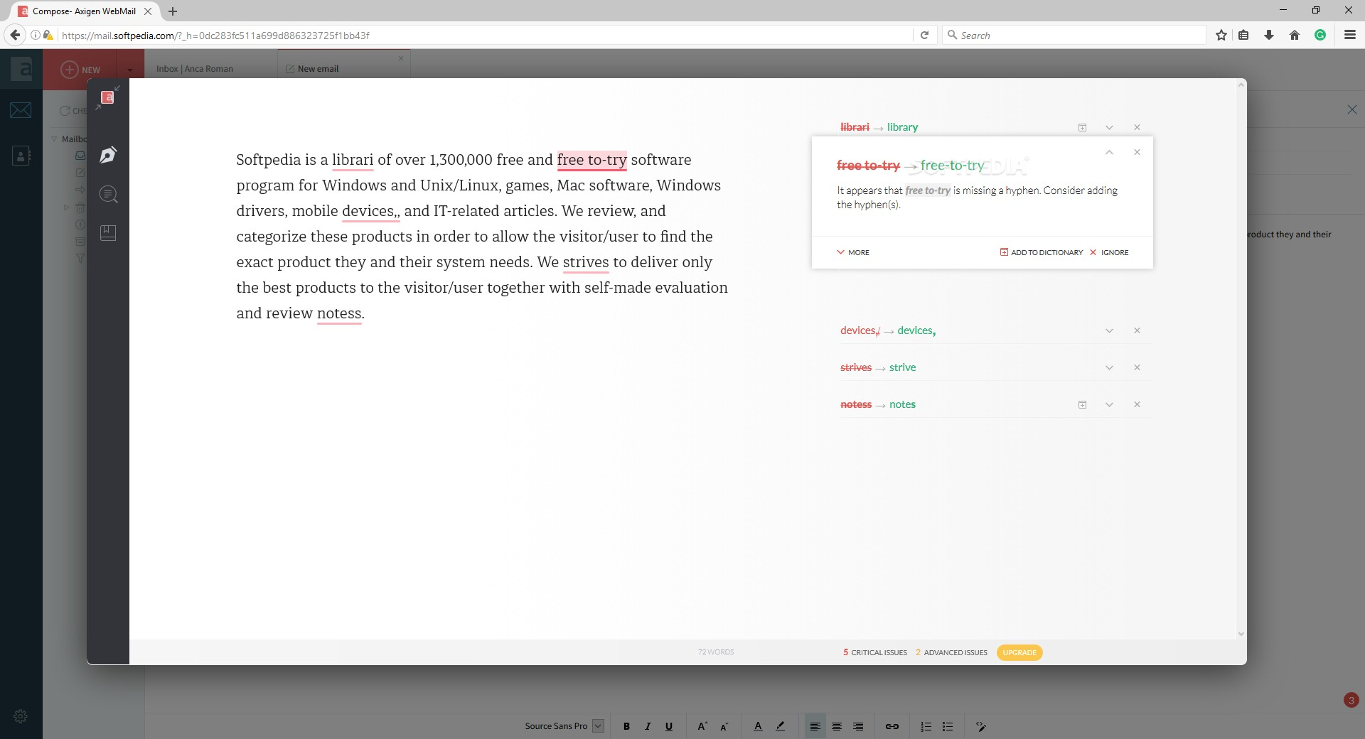 The Ultimate Guide To Grammarly For Firefox