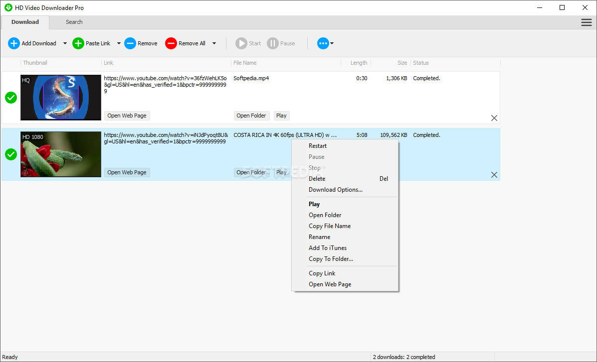 Download Any Video Downloader Pro 7 10 9