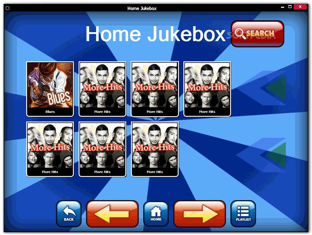 Download Home Jukebox 1.2.0.0