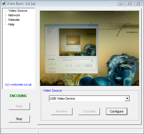 Icam Free Chat