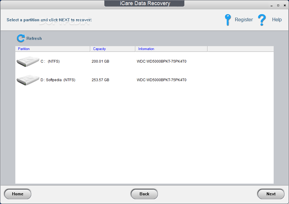 icare data recovery pro 8.1 license key