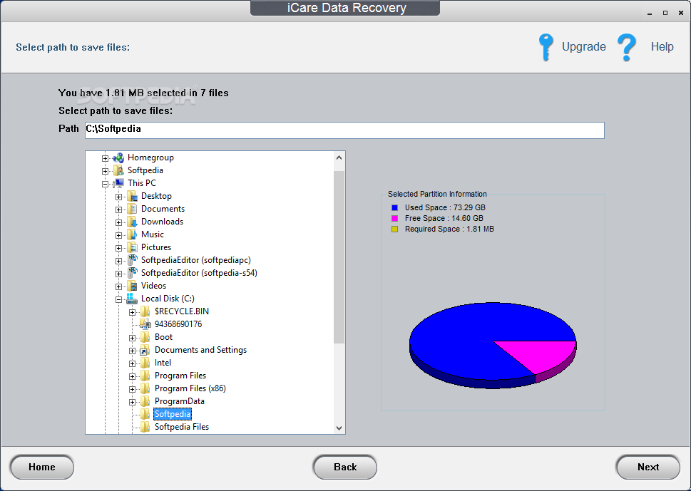 Icare Data Recovery 4.5 0 Software Registration Key Free Download