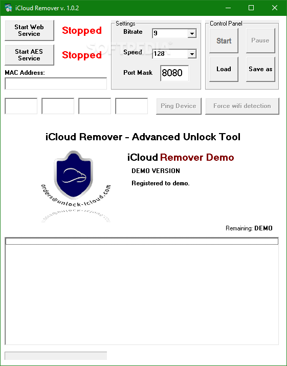 Open my icloud demo version download