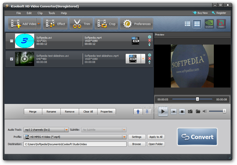 download icoolsoft hd video converter 5 0 6
