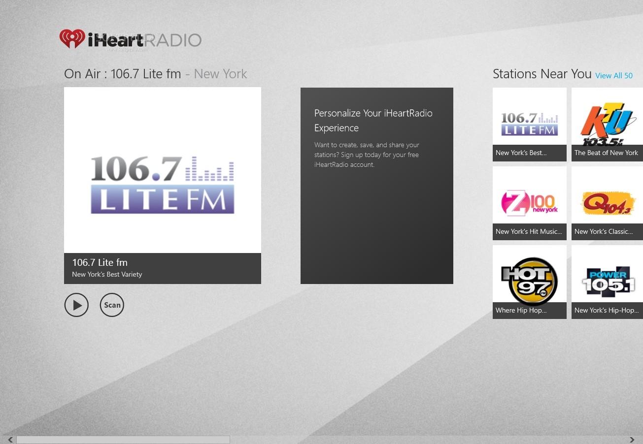 Download iHeartRadio 6 0 44 0
