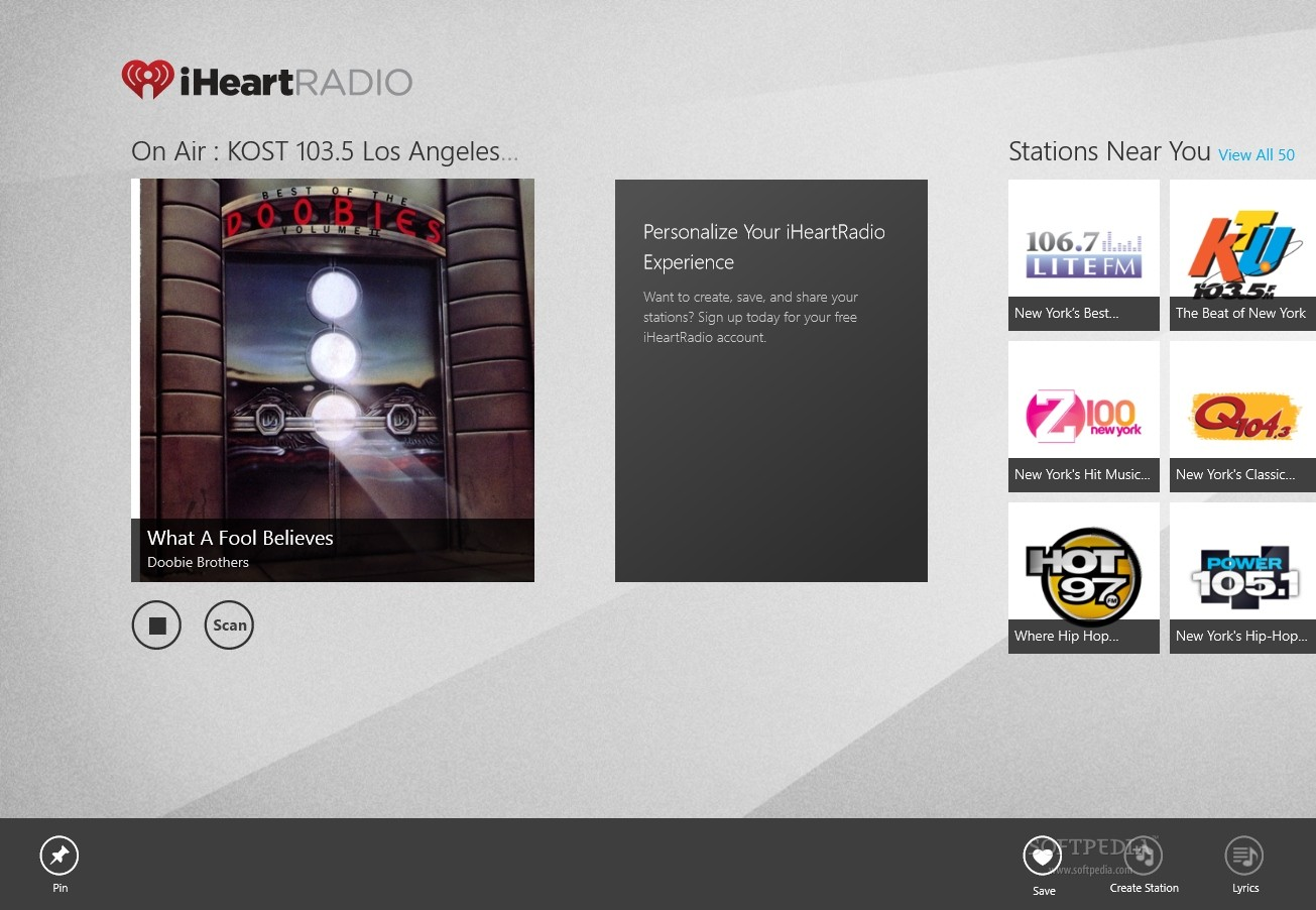 Download iHeartRadio 6 0 44 0