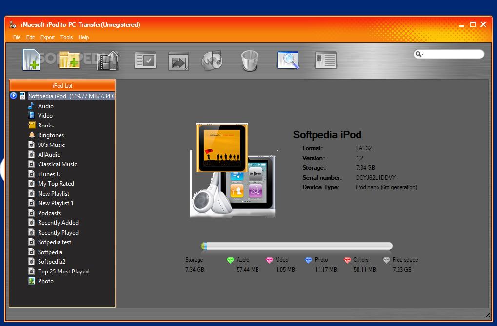 Download Pod to PC Windows
