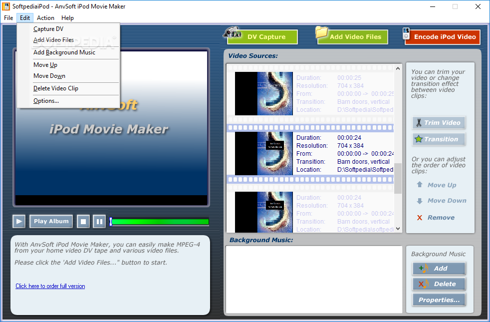 how to use windows movie maker in windows 7