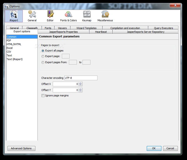 Ireport Designer Download For Windows