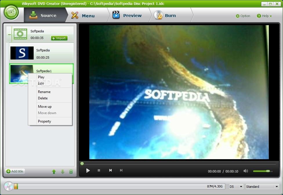 window dvd maker software free download