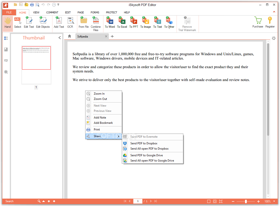 download iskysoft pdf editor full crack