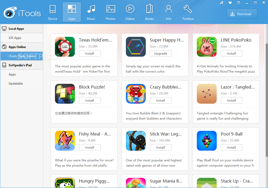 Download iTools 4 4 4 3