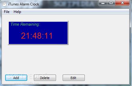 how to get clock on desktop