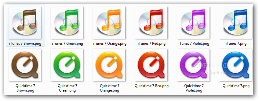 quicktime for itunes