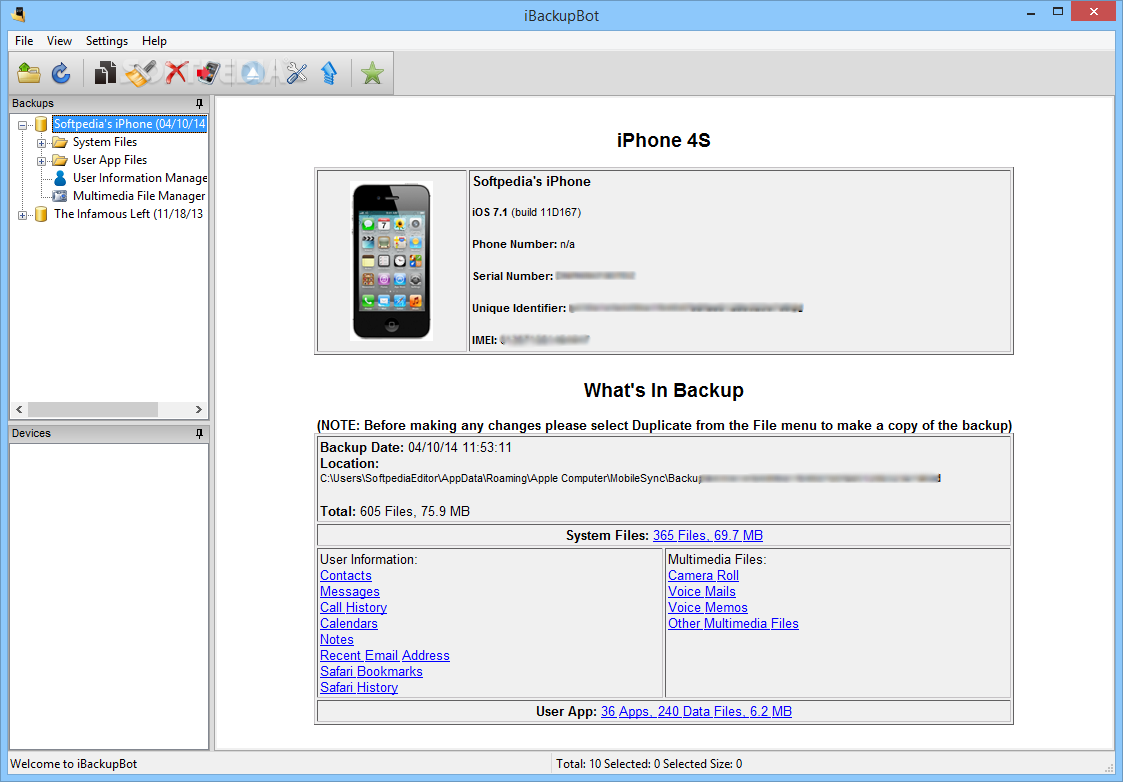 apple iphone 4s itunes software free download for pc