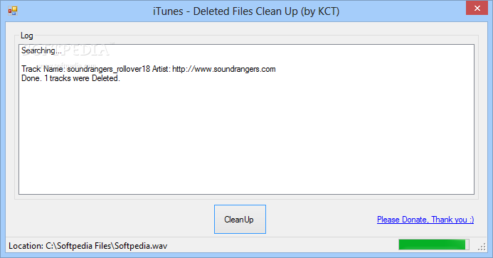 how to delete music from itunes permanently