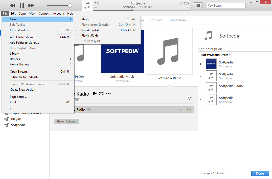 How To Import Music Into iTunes - YouTube