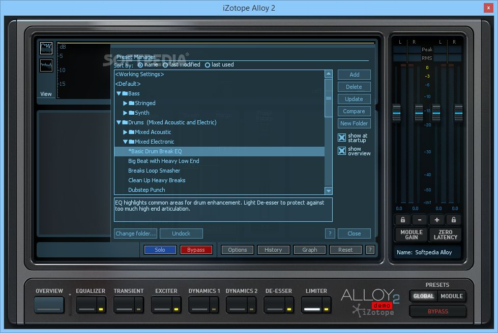 Izotope Alloy 2 Keygen Download Free
