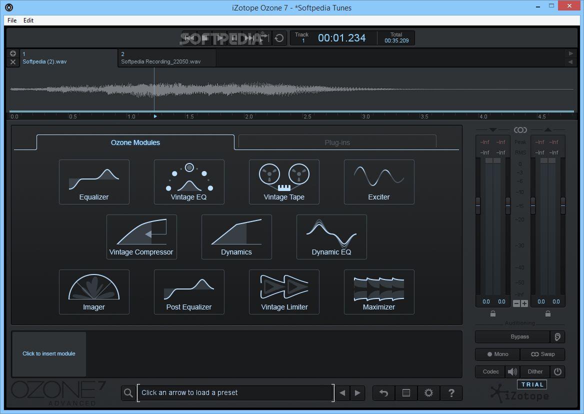 Download iZotope Ozone Advanced 8 01 1012
