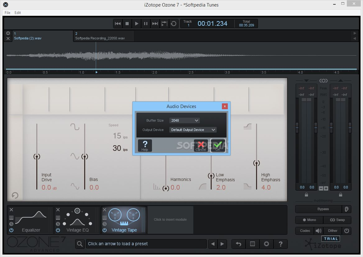izotope ozone 7 download demo