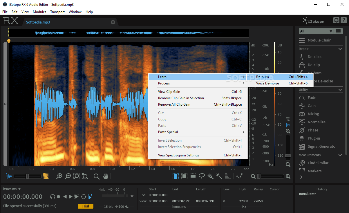 Download iZotope RX Elements 6 10 Build 2340