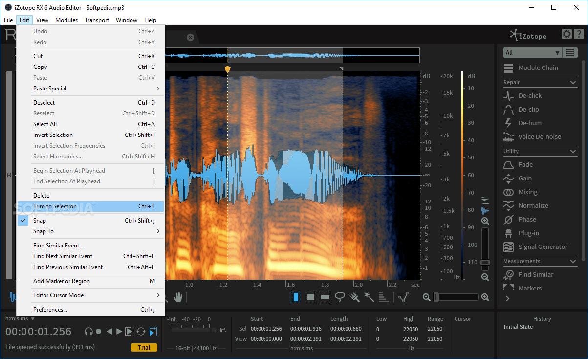 Download iZotope RX Elements 6 10 Build 2340