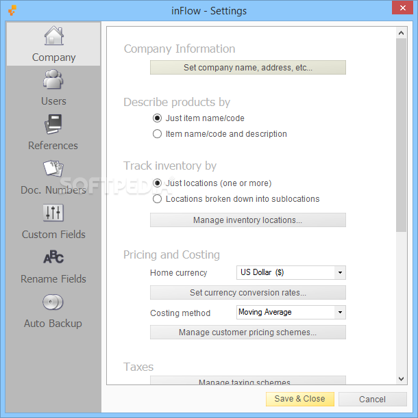 Download Inflow On Premise 3 5 2