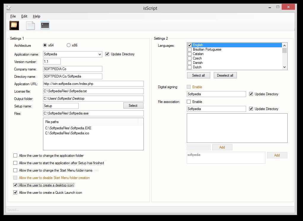 isscript msi latest version free download