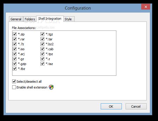 Download jZip 2 0 0 135670