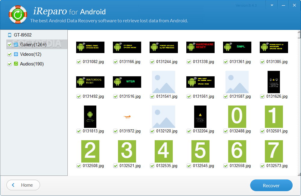jihosoft android recovery apk