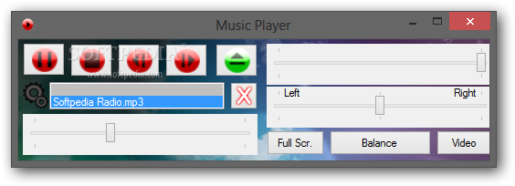 Download Music Player 3 9