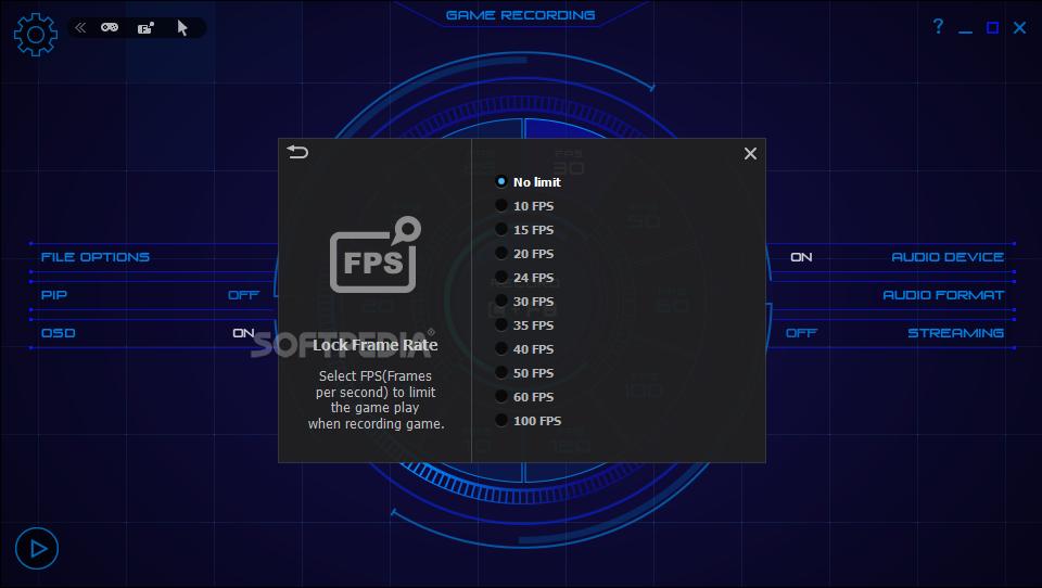 Fps Limiter Download