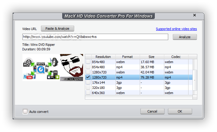 Macx Video Converter Pro Video Converter For Mac To Download Lengkap