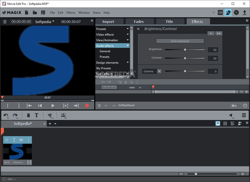 magix video deluxe pro free download