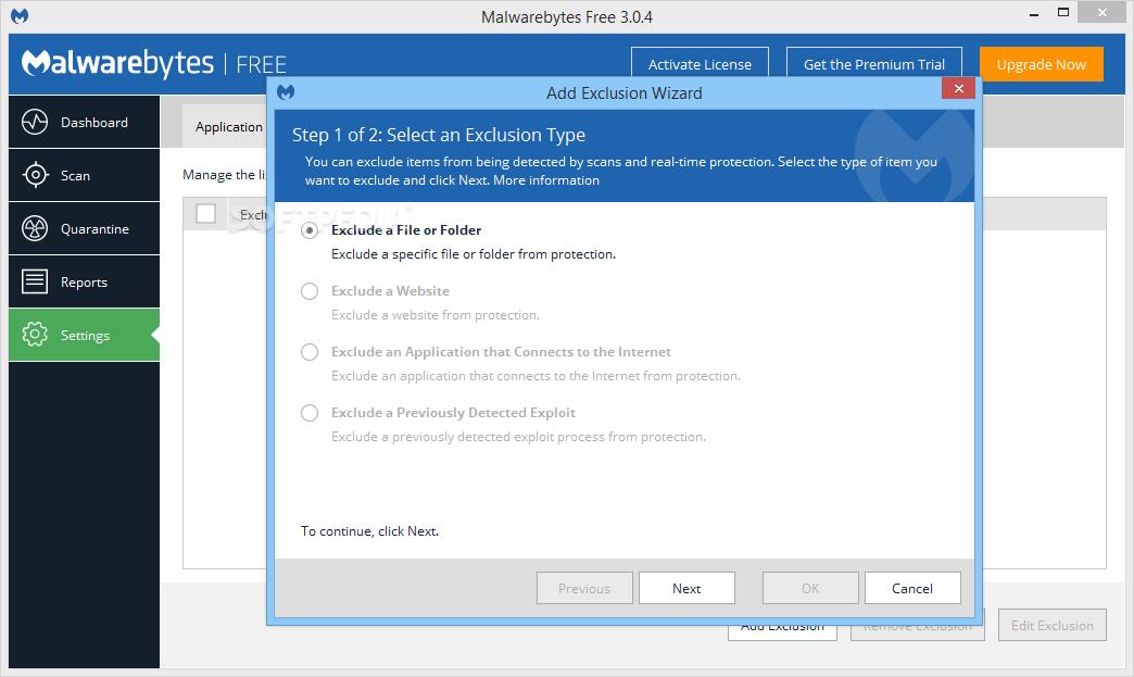 malwarebytes anti malware 2.1 8 key