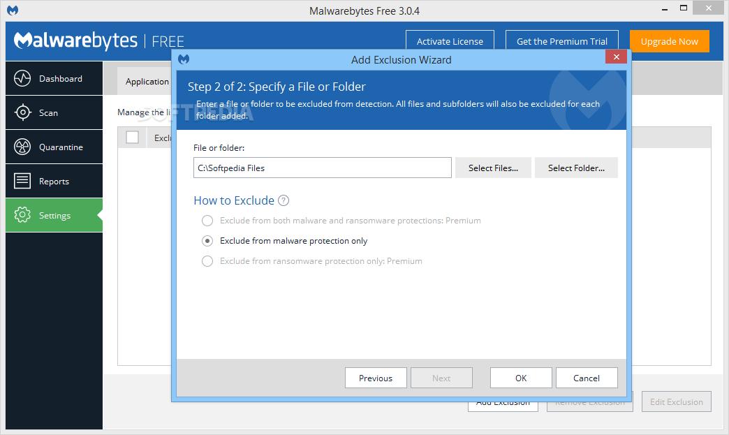 malware bytes key