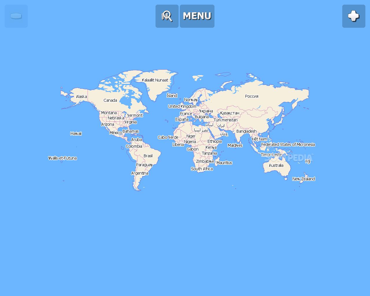 Download mapFactor Navigator Free 17 1 6