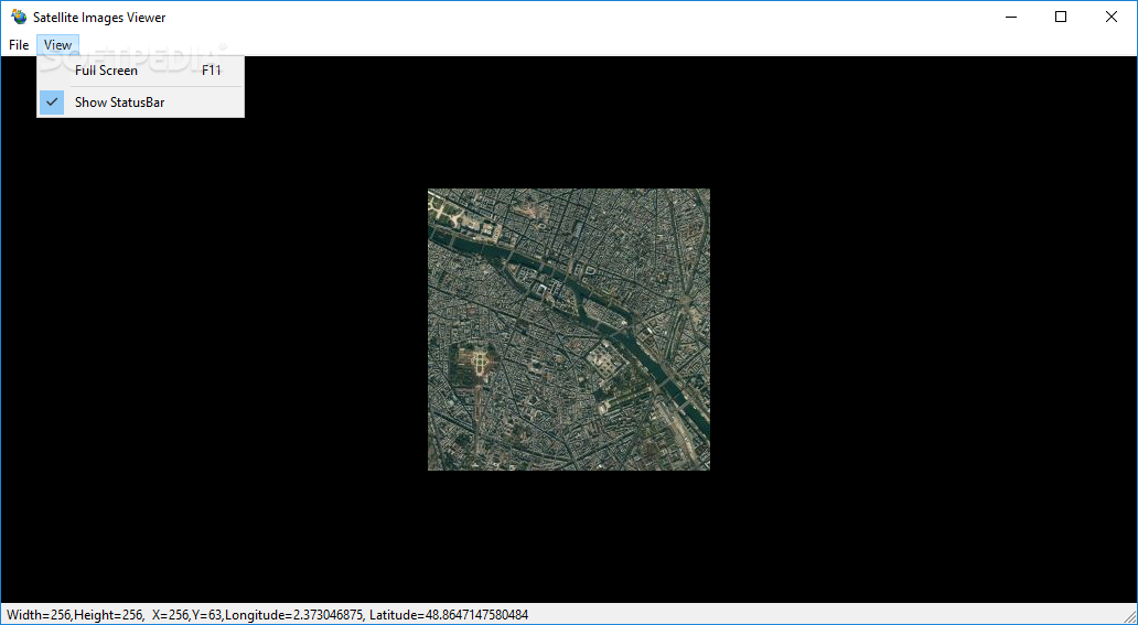 Download Microsoft VirtualEarth Satellite Downloader - Microsoft satellite maps